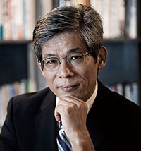 麻生川 静男