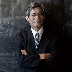 麻生川静男講師のプロフィールを登録しました
