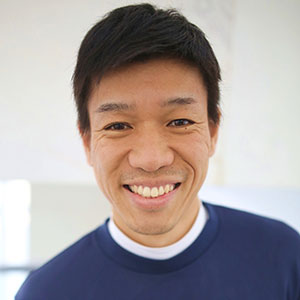 北田雄夫講師のプロフィールを登録しました