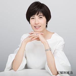 小島慶子講師のプロフィールを登録しました