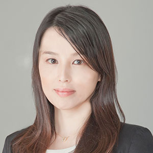 若林史江講師のプロフィールを登録しました
