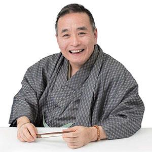 立川談慶講師のプロフィールを登録しました