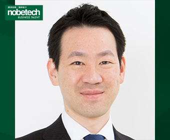 坂本行廣講師のプロフィールを登録しました|ノビテクビジネスタレント