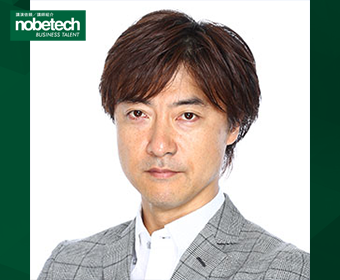豊田圭一講師のプロフィールを登録しました|ノビテクビジネスタレント