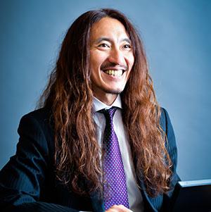 澤円講師のプロフィールを登録しました|ノビテクビジネスタレント