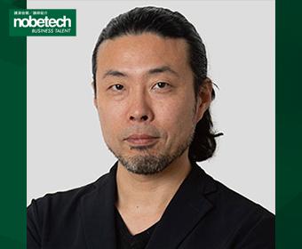 前田 鎌利