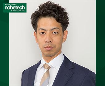 奥村武博講師のプロフィールを登録しました|ノビテクビジネスタレント