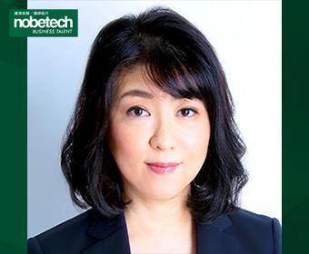 遥美香子講師のプロフィールを登録しました|ノビテクビジネスタレント